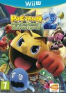 Pac-Man and the Ghostly Adventures 2 Nintendo Wii U (WiiU) video spēle