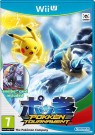 Pokken Tournament Nintendo Wii U (WiiU) video game