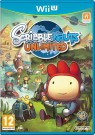 Scribblenauts Unlimited Nintendo Wii U (WiiU) video game