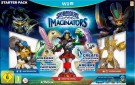 Skylanders Imaginators Starter Pack Nintendo Wii U (WiiU) video game