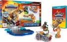 Skylanders Superchargers - Starter Pack Nintendo Wii U (WiiU) video game