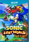 Sonic: Lost World Nintendo Wii U (WiiU)