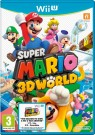 Super Mario 3D World Nintendo Wii U (WiiU) video game