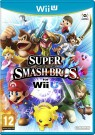 Super Smash Bros. Nintendo Wii U (WiiU) video game