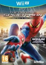 The Amazing Spider-man Ultimate Edition (SpiderMan) Nintendo Wii U (WiiU) spēle