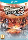 Warriors Orochi 3: Hyper Wii U (WiiU)