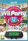 Wii Party U (Solus) Nintendo Wii U (WiiU) video game