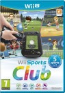Wii Sports Club Nintendo Wii U (WiiU) video game