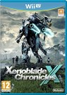 Xenoblade Chronicles X Nintendo Wii U (WiiU) video game