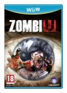 Zombi U Wii U (ZombiU WiiU) Nintendo Wii video game