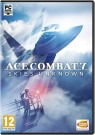 Ace Combat 7 Skies Unknown PC game