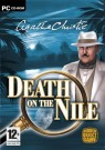 Agatha Christie Death on the Nile PC (EUR DVD)