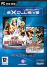 Age of Mythology - Gold Edition PC DVD (ENG) game