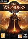 Age of Wonders III (3) PC DVD (ENG) datorspēle