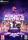Agents of Mayhem PC computer game