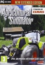 Agricultural Simulator Deluxe PC game