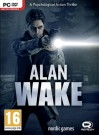 Alan Wake PC game