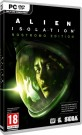 Alien: Isolation PC DVD (ENG) datorspēle