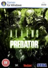 Aliens vs Predator PC game