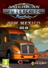 American Truck Simulator New Mexico add-on PC game