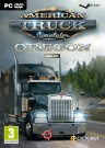 American Truck Simulator Oregon Add-On PC game