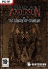 Anderson & Legacy of Cthulhu PC datorspēle