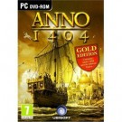 Anno 1404 Gold Edition PC DVD (ENG) datorspēle