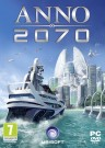 Anno 2070 PC (ENG DVD)