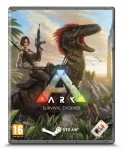 ARK: Survival Evolved PC datorspēle