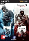 Assassin's Creed 1+2 (Assassins Creed) PC datorspēle