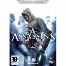Assassin's Creed Directors Cut PC game