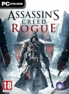 Assassin's Creed Rogue (Assassins Creed) PC DVD (ENG) datorspēle