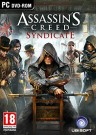 Assassin's Creed Syndicate PC datorspēle
