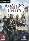 Assassin's Creed Unity (Assassins Creed) PC DVD (ENG) datorspēle