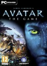 Avatar The Game (James Cameron) PC DVD (ENG) datorspēle