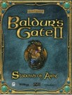 Baldurs Gate 2 PC datorspēle