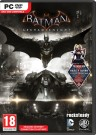 Batman: Arkham Knight PC DVD (ENG) datorspēle