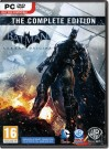 Batman Arkham Origins Complete Edition PC DVD (ENG) datorspēle