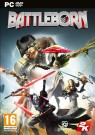 Battleborn PC DVD datorspēle