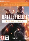 Battlefield 1 Revolution PC datorspēle