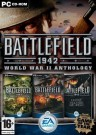 Battlefield 1942 World War II (2) Anthology PC datorspēle