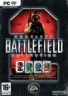 Battlefield 2 Complete Collection PC DVD (ENG) datorspēle