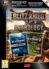 Blitzkrieg Anthology PC datorspēle