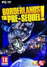 Borderlands: The Pre-Sequel PC DVD (ENG) datorspēle