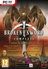 Broken Sword Complete PC (ENG DVD)