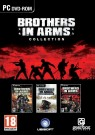 Brothers in Arms Collection (1+2+3) PC datorspēle