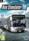 Bus Simulator 18 PC datorspēle