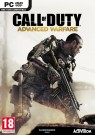 Call of Duty: Advanced Warfare PC DVD (ENG) datorspēle