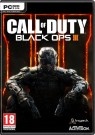 Call of Duty: Black Ops III (3) PC DVD (ENG) datorspēle