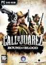Call of Juarez: Bound in Blood PC (ENG DVD)